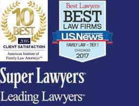 Super Lawyers, Best Lawyers Best Law Firms, Leading Lawyers